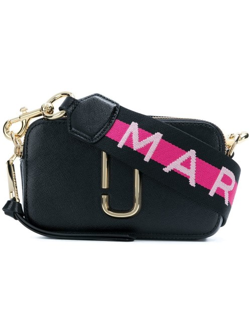 Borsa MARC JACOBS Black multi