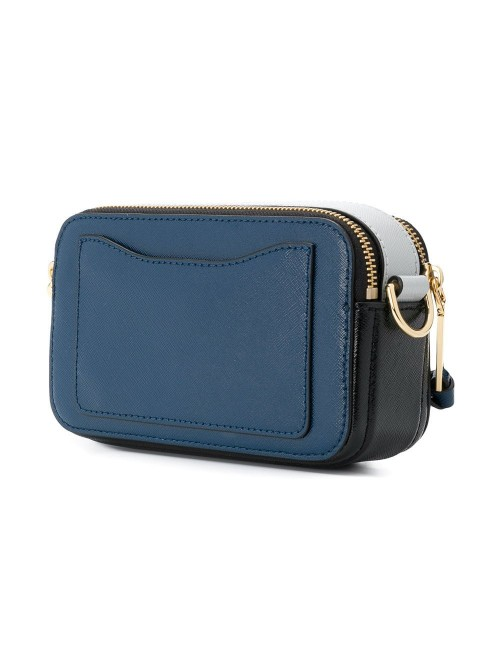 Borsa MARC JACOBS Blue sea multi