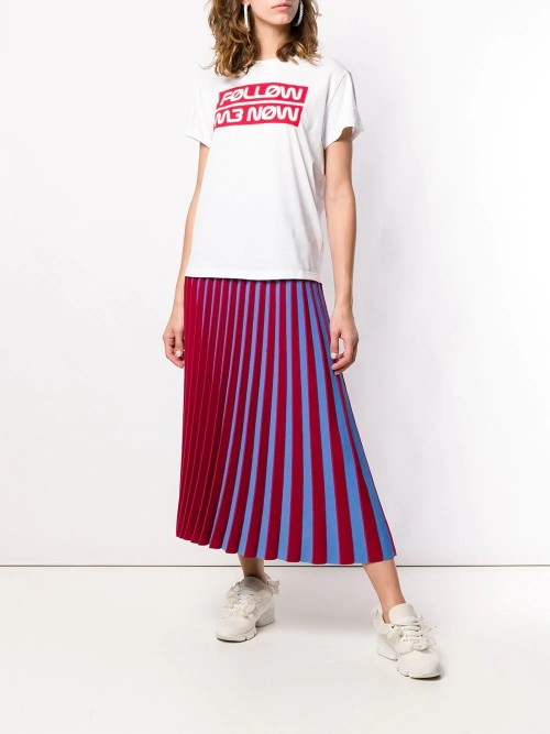 T-shirt RED VALENTINO Bianca