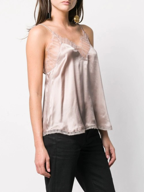 Top IRO Old pink DONNA IRO PIN03 - Old pink
