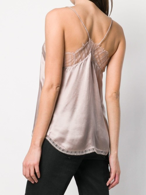 Top IRO Old pink