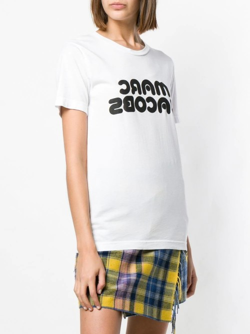 T-shirt MARC JACOBS Ivory