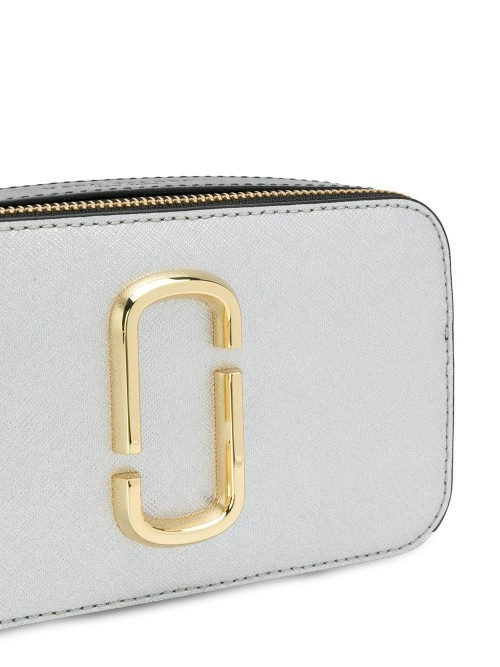 Borsa MARC JACOBS Silver multi