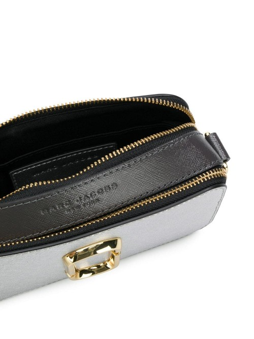 Borsa MARC JACOBS Silver multi DONNA MARC JACOBS 098 - Silver multi