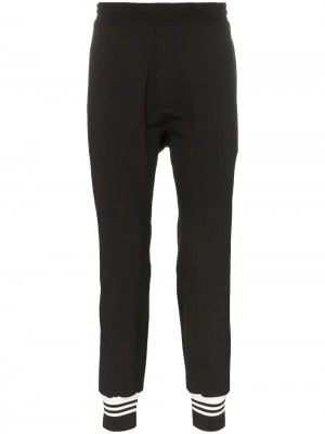 Pantalone NEIL BARRETT Black
