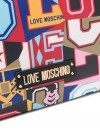 Borsa LOVE MOSCHINO Nero