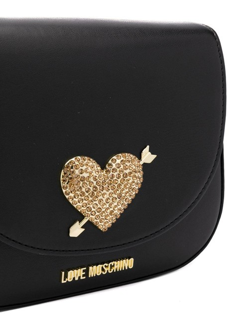 Borsa LOVE MOSCHINO Nero DONNA LOVE MOSCHINO 000 - Nero
