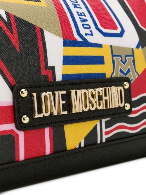 Borsa LOVE MOSCHINO Nero DONNA LOVE MOSCHINO 00A - Nero