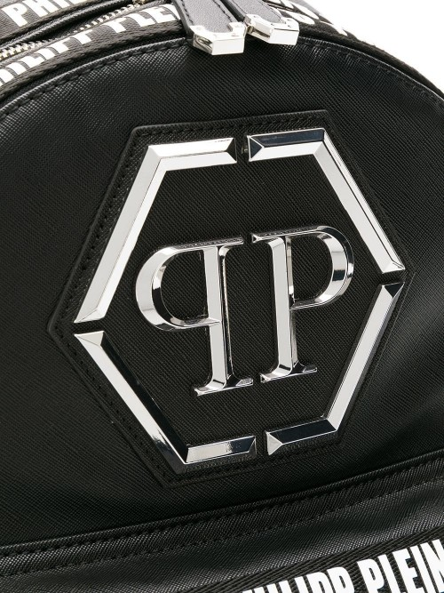 Borsa PHILIPP PLEIN Black