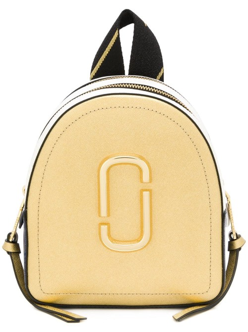 Borsa MARC JACOBS Gold multi