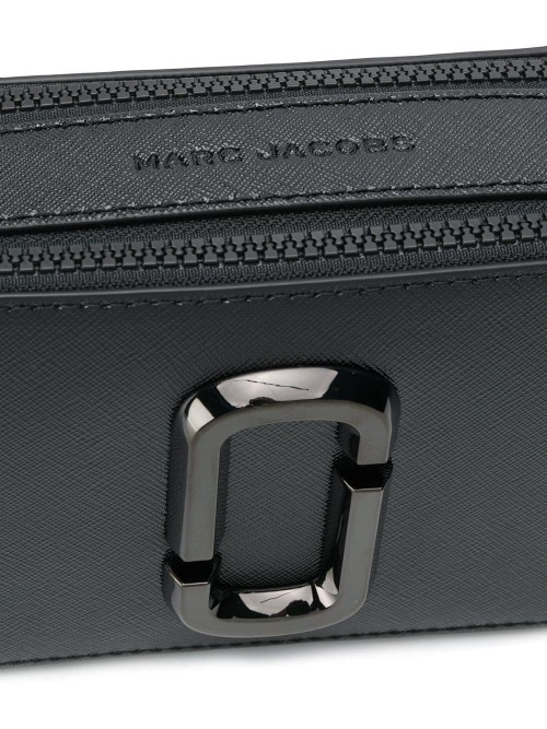 Borsa MARC JACOBS Black DONNA MARC JACOBS 001 - Black
