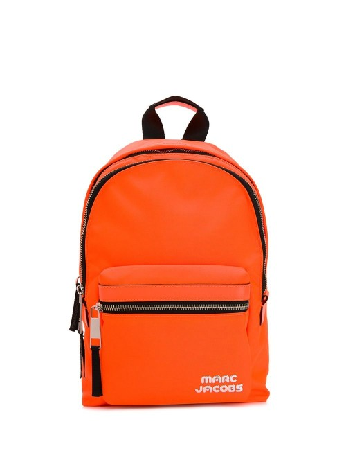 Borsa MARC JACOBS Bright orange