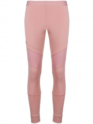 Leggings ADIDAS BY STELLA MCCARTNEY Rosa