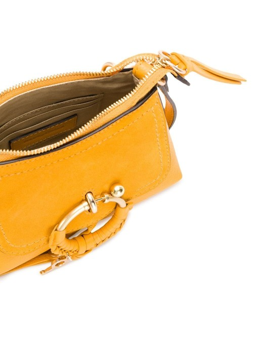 Borsa SEE BY CHLOE Musk yellow