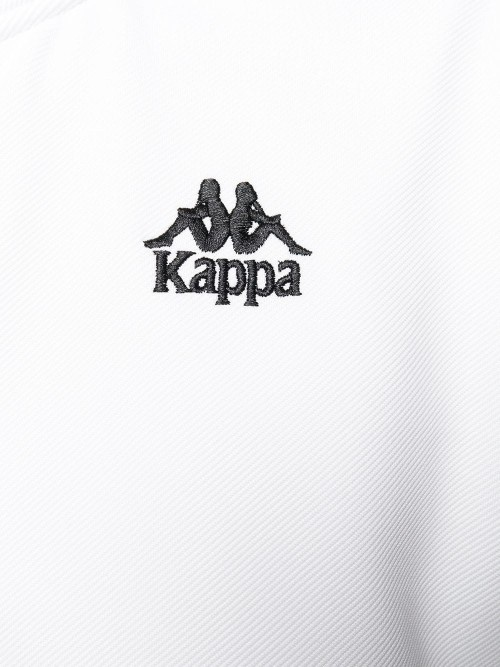 Giubbotto KAPPA White black UOMO KAPPA 904 - White black