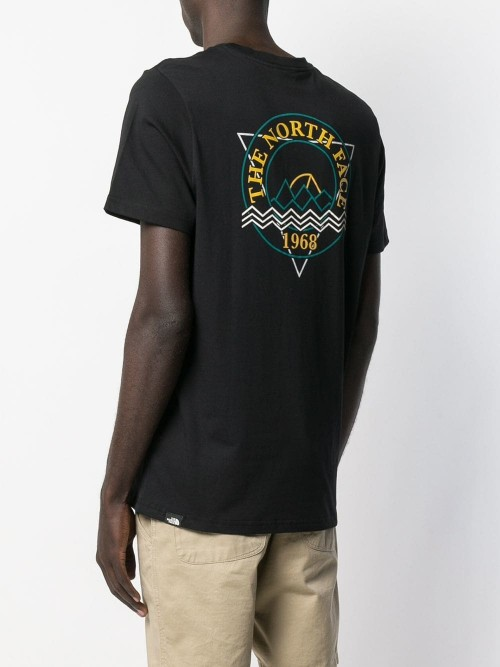 T-shirt THE NORTH FACE Black