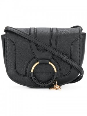 Borsa SEE BY CHLOE Black