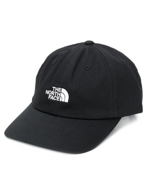 Cappello THE NORTH FACE Black UOMO THE NORTH FACE CN7 - Black