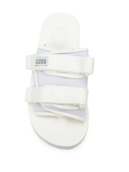 Double Strap Sliders