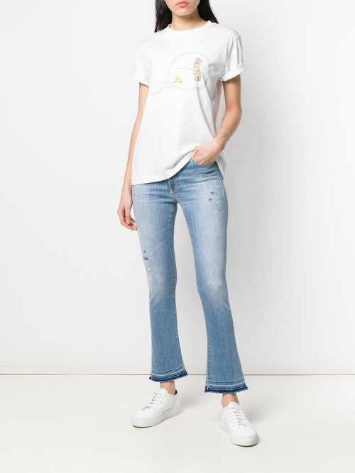 Jeans DONDUP Denim DONNA DONDUP 800 - Denim