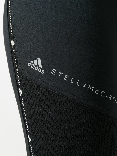 Leggings ADIDAS BY STELLA MCCARTNEY Nero