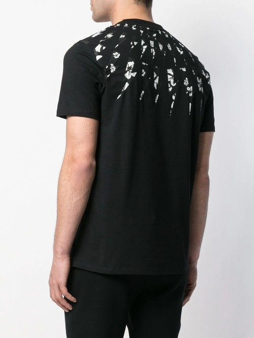 T-shirt NEIL BARRETT Nero