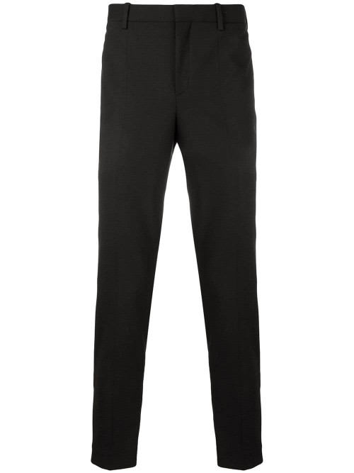 Pantalone NEIL BARRETT Black white