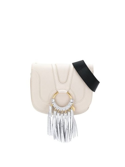 Borsa SEE BY CHLOE Cement beige
