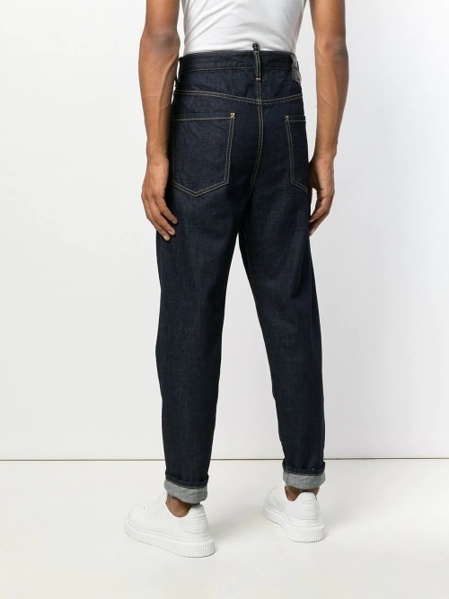 Jeans DSQUARED2 Denim UOMO DSQUARED2 470 - Denim