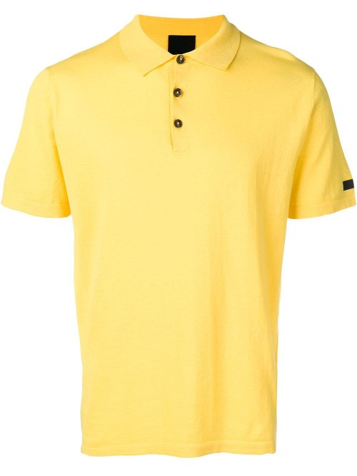 Polo RRD Giallo