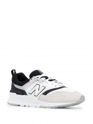 Scarpe NEW BALANCE White black