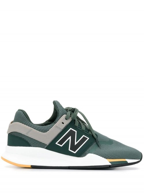 best sneakers 5f05b 83bfe Scarpe NEW BALANCE Rosin green