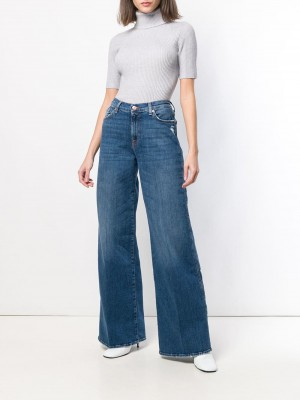 Jeans 7 FOR ALL MANKIND Denim