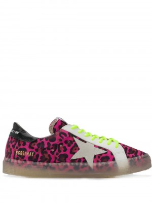 Scarpe GOLDEN GOOSE DELUXE BRAND Hysteric glamour-lemon lace
