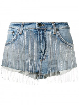 Short DONDUP Denim