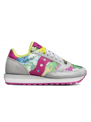 the best attitude 6c2c9 afa93 Saucony - Jazz O' Floral - Sneakers - Woman