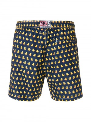 Boxer MC2 SAINT BARTH Ducky