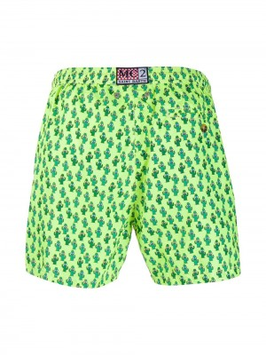 Boxer MC2 SAINT BARTH Cactus