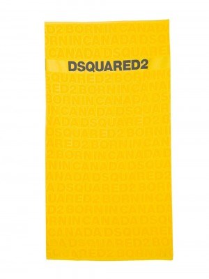 Beach Towel Dsquared2 | Di Pierro Brand Store