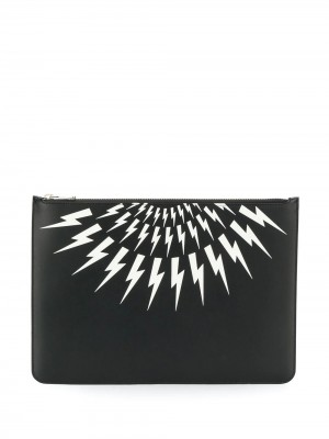 Neil Barrett Clutch Bag | Di Pierro Brand Store