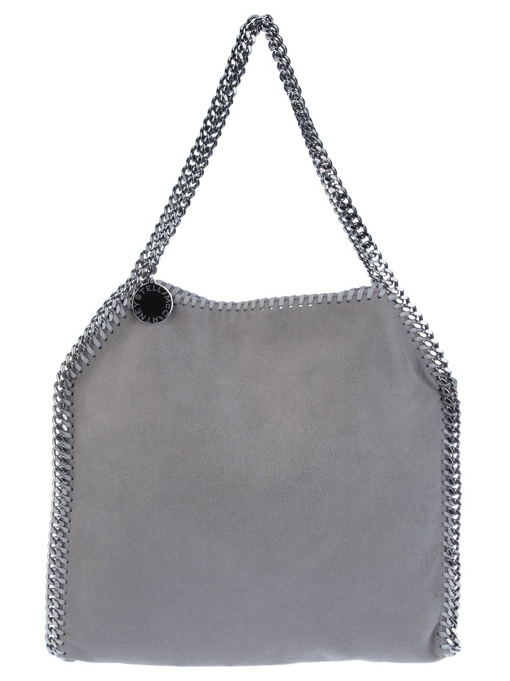 Stella Mccartney Falabella Two Chain Bag Bags Di
