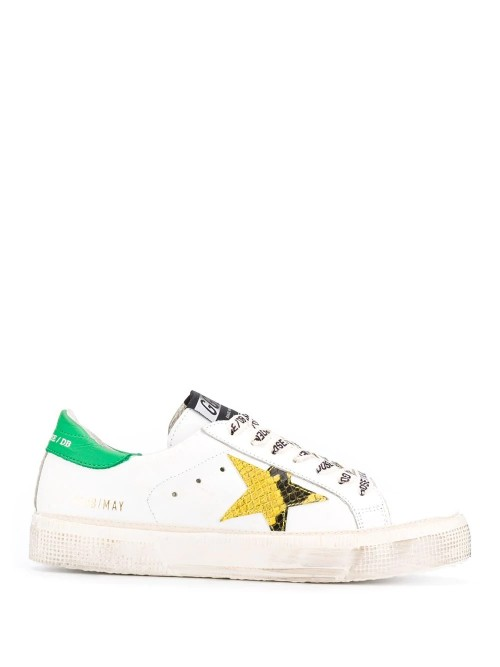 outlet store 70ac5 a10ab Golden Goose Deluxe Brand