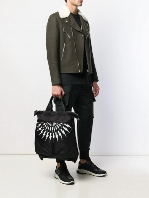 Neil Barrett Bag | Di Pierro Brand Store
