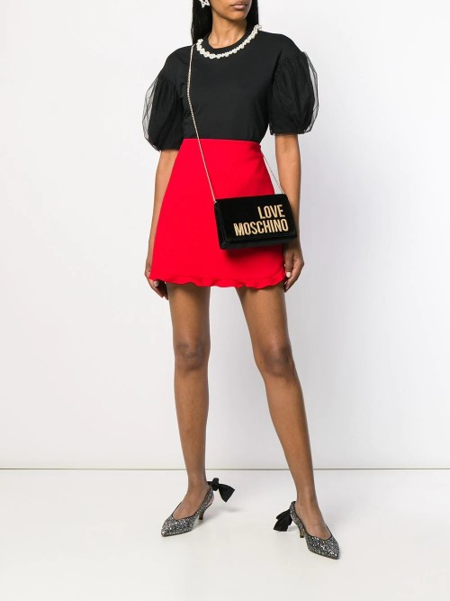 new product a5d1e c42cb Love Moschino