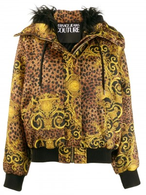 Versace Jeans Couture Jacket   Di Pierro Brand Store