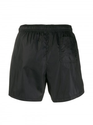 Boxer MARCELO BURLON COUNTY OF MILAN Nero bianco