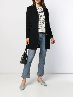 Boutique Moschino Coat | Di Pierro Brand Store