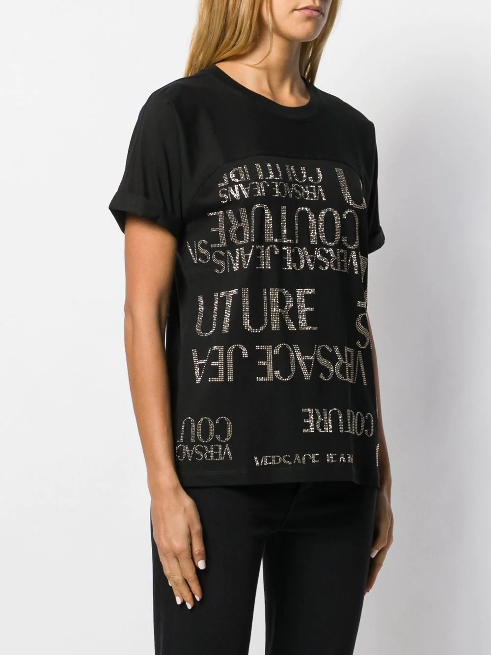 01ee6d28 Versace Jeans Couture T Shirt