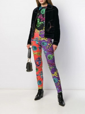 Body VERSACE JEANS COUTURE Nero