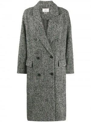Cappotto ISABEL MARANT ETOILE Anthracite